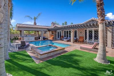 Palm Desert Single Family Home For Sale: 62 Tempe Trail
