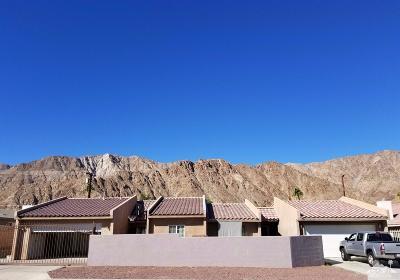 La Quinta Multi Family Home For Sale: 52105 South Avenida Carranza South #1 - 2