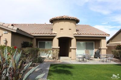 Palm Springs Single Family Home For Sale: 1264 Vista Sol