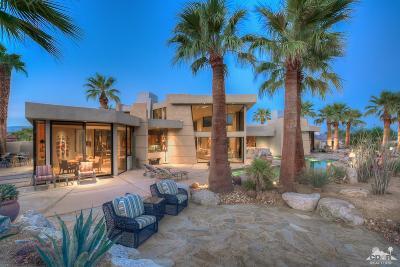 La Quinta Single Family Home For Sale: 79525 Tom Fazio Lane North