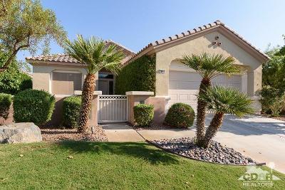 Palm Desert Single Family Home For Sale: 78664 Iron Bark Drive