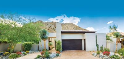 Palm Desert Single Family Home For Sale: 143 Wikil Place