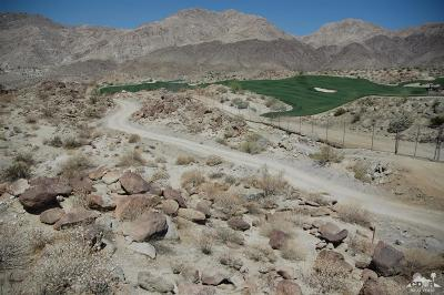 Palm Desert Residential Lots & Land For Sale: Stone Eagle Drive