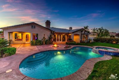 Rancho Mirage Single Family Home For Sale: 4 Maurice Court