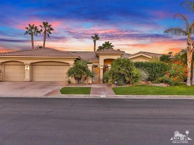 Rancho Mirage Single Family Home For Sale: 29 South Via Elegante West