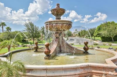 Rancho Mirage Single Family Home For Sale: 76 Via Del Mercato