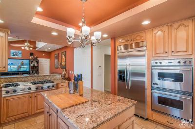 Palm Desert Single Family Home For Sale: 48351 Crestview Drive