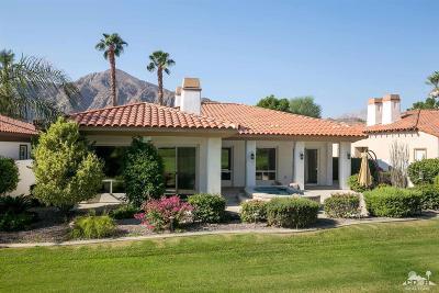 La Quinta Single Family Home For Sale: 79460 Citrus