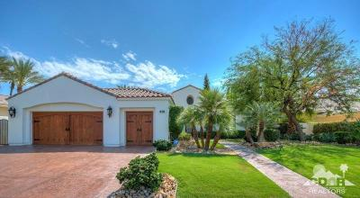 Mountain View CC Single Family Home For Sale: 80385 Via Valerosa