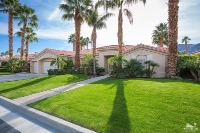Indian Wells C.C. Single Family Home For Sale: 77361 Mallorca Lane
