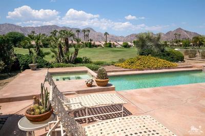 La Quinta Single Family Home For Sale: 50405 Grand Traverse Avenue