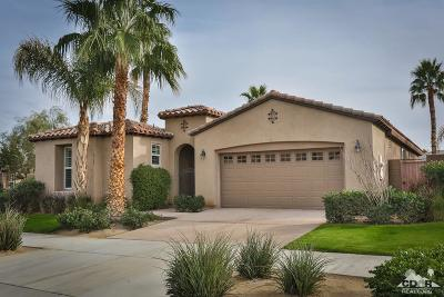 Trilogy Single Family Home For Sale: 81859 Prism Drive