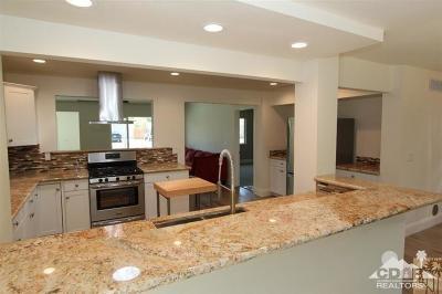 Palm Desert Single Family Home For Sale: 73840 Rancho Road