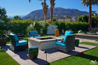 Rancho Mirage Single Family Home For Sale: 72377 Magnesia Falls Drive