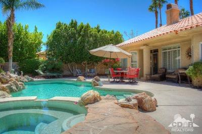 Palm Desert Single Family Home For Sale: 374 Links Drive
