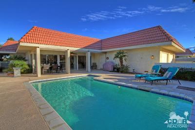 Palm Desert Single Family Home For Sale: 38838 Tandika Trail North