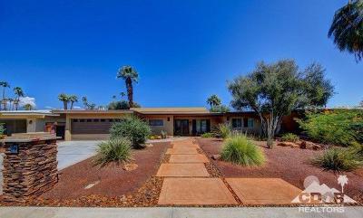 Rancho Mirage Single Family Home For Sale: 39620 Kensington Drive