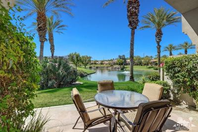 Palm Desert Condo/Townhouse For Sale: 143 Desert Holly Drive