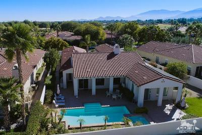 Rancho Mirage Single Family Home For Sale: 329 Loch Lomond Road