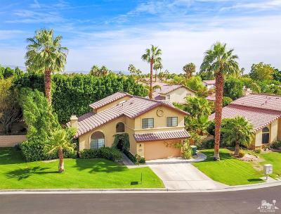 La Quinta Single Family Home For Sale: 49070 Tango Court
