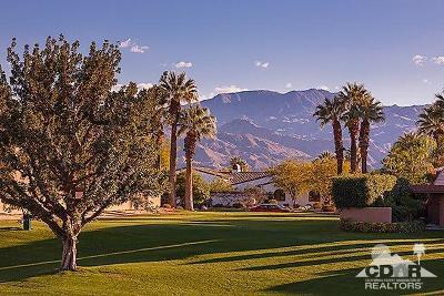 Palm Desert Residential Lots & Land For Sale: 4 Avenida Andra