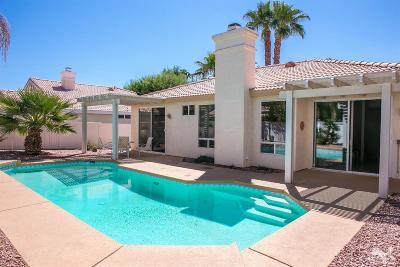 Palm Desert Single Family Home For Sale: 260 Corte San Marco