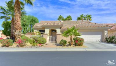 Palm Desert Single Family Home For Sale: 78664 Putting Green Drive