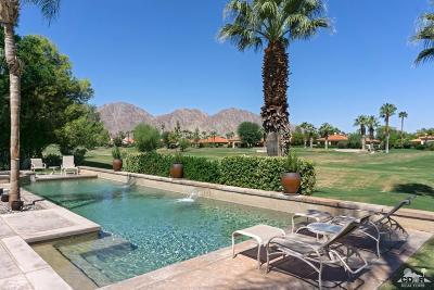 La Quinta Single Family Home For Sale: 80460 Hermitage