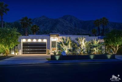 Indian Wells C.C. Single Family Home Contingent: 77003 Iroquois Drive