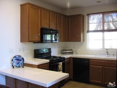 La Quinta Single Family Home For Sale: 79328 Rose Dawn