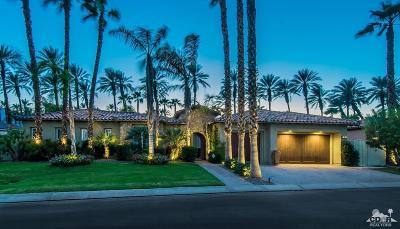 La Quinta Single Family Home For Sale: 56793 Village Drive Drive