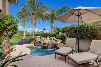 Palm Desert Single Family Home For Sale: 164 White Horse