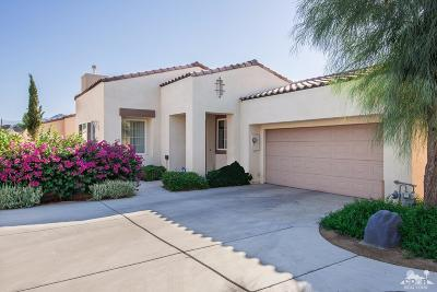 La Quinta Single Family Home For Sale: 47775 Endless Sky