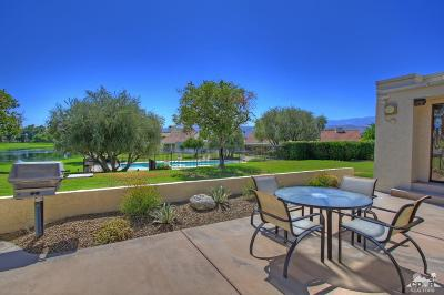 Rancho Mirage Condo/Townhouse For Sale: 34890 Mission Hills Drive