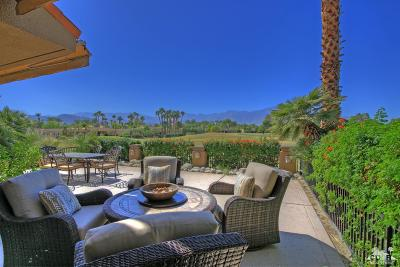 Rancho Mirage Condo/Townhouse For Sale: 62 Colonial Drive