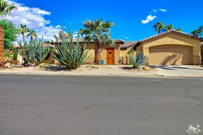 Palm Desert Single Family Home For Sale: 26 Via Cielo Azul