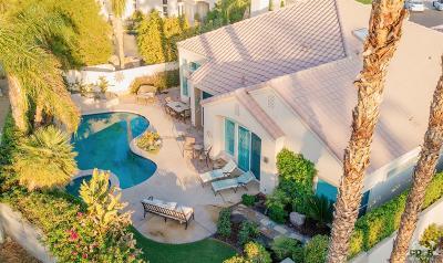 La Quinta Single Family Home For Sale: 78970 Del Monte Court