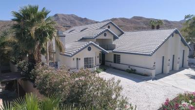 Cathedral City Single Family Home For Sale: 38146 Chuperosa Lane