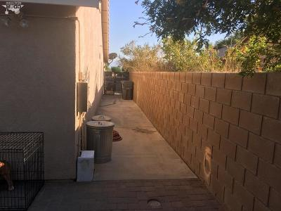 Indio Single Family Home For Sale: 83420 Shadow Hills Way Way
