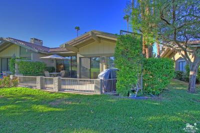 Palm Desert Condo/Townhouse For Sale: 210 Wagon Wheel Road