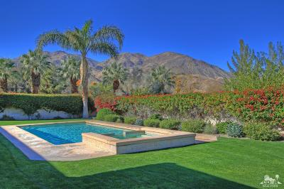 Palm Desert Single Family Home For Sale: 72626 Bel Air Road