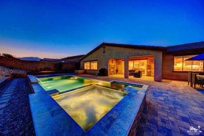 Palm Desert Single Family Home For Sale: 73715 Picasso Drive