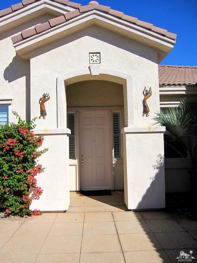Heritage Palms CC Single Family Home For Sale: 80524 Dunbar Drive