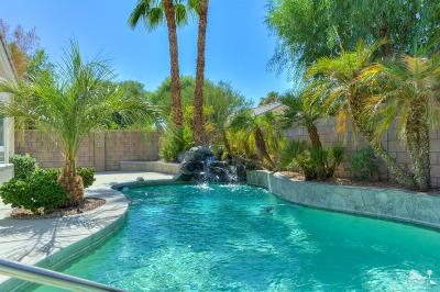 Palm Desert Single Family Home For Sale: 78789 Canyon Vista