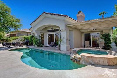 Palm Desert Single Family Home For Sale: 800 Mission Creek Drive