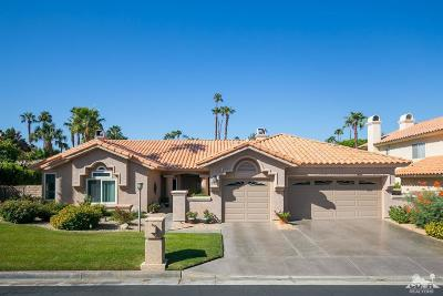 Palm Desert Single Family Home For Sale: 371 Cypress Point Drive