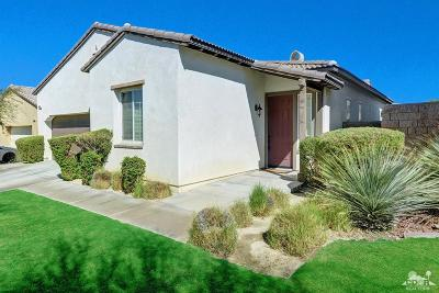 Indio Single Family Home For Sale: 84156 Canzone Drive