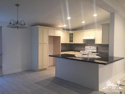 Indio Single Family Home For Sale: 82211 Garden Avenue