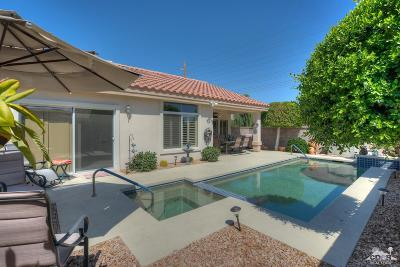 Palm Desert Single Family Home For Sale: 78983 Waterford Lane