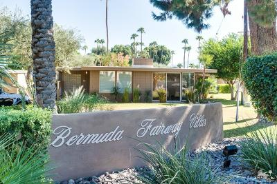 Bermuda Dunes Condo/Townhouse For Sale: 42320 Baracoa Drive #28